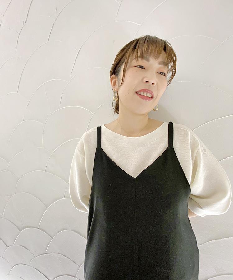 須藤 朋美